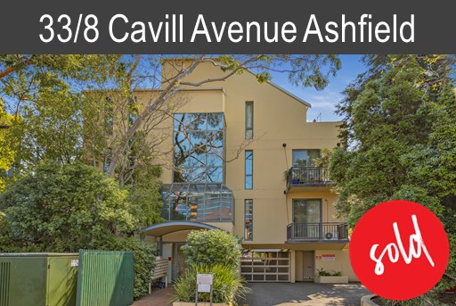Nina & Don | Cavill Ave Ashfield