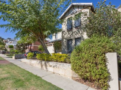 25 Speedy Cheval Street, East Fremantle
