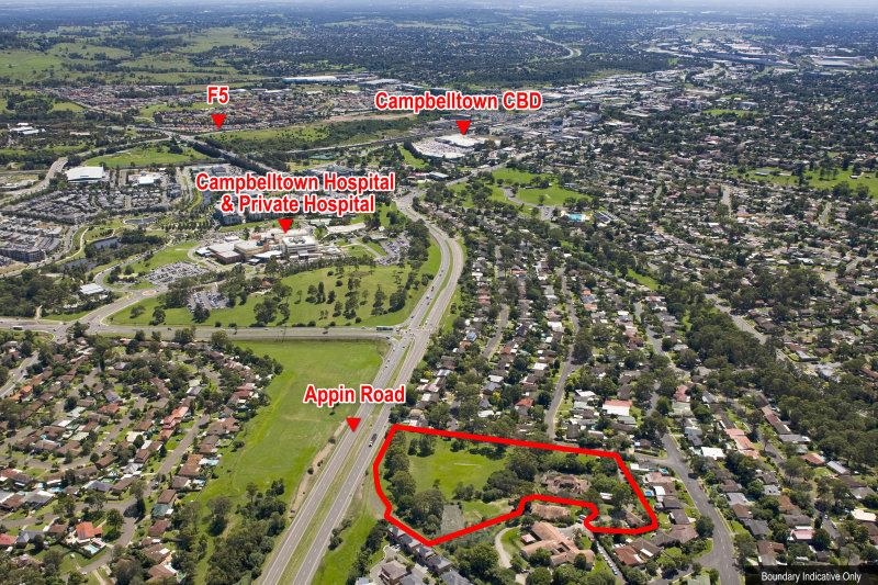SOLD -  Residential Subdivision Opportunity