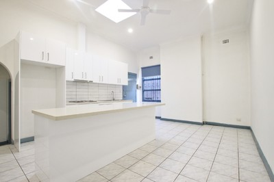*NEWLY RENOVATED* Two Bedroom Unit with Built-Ins