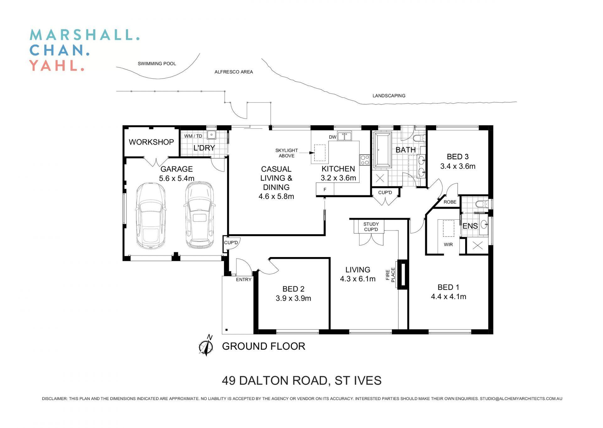 49 Dalton Road St Ives 2075