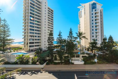 Beachfront 1bed Bargain - Fully Renovated