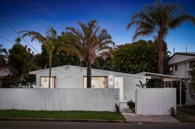 A 'Palm Springs' inspired property transformation in one of Labrador's most sought after streets!