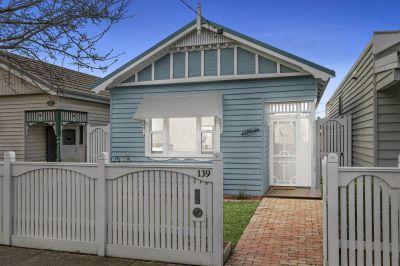 Footscray 139 Summerhill Road