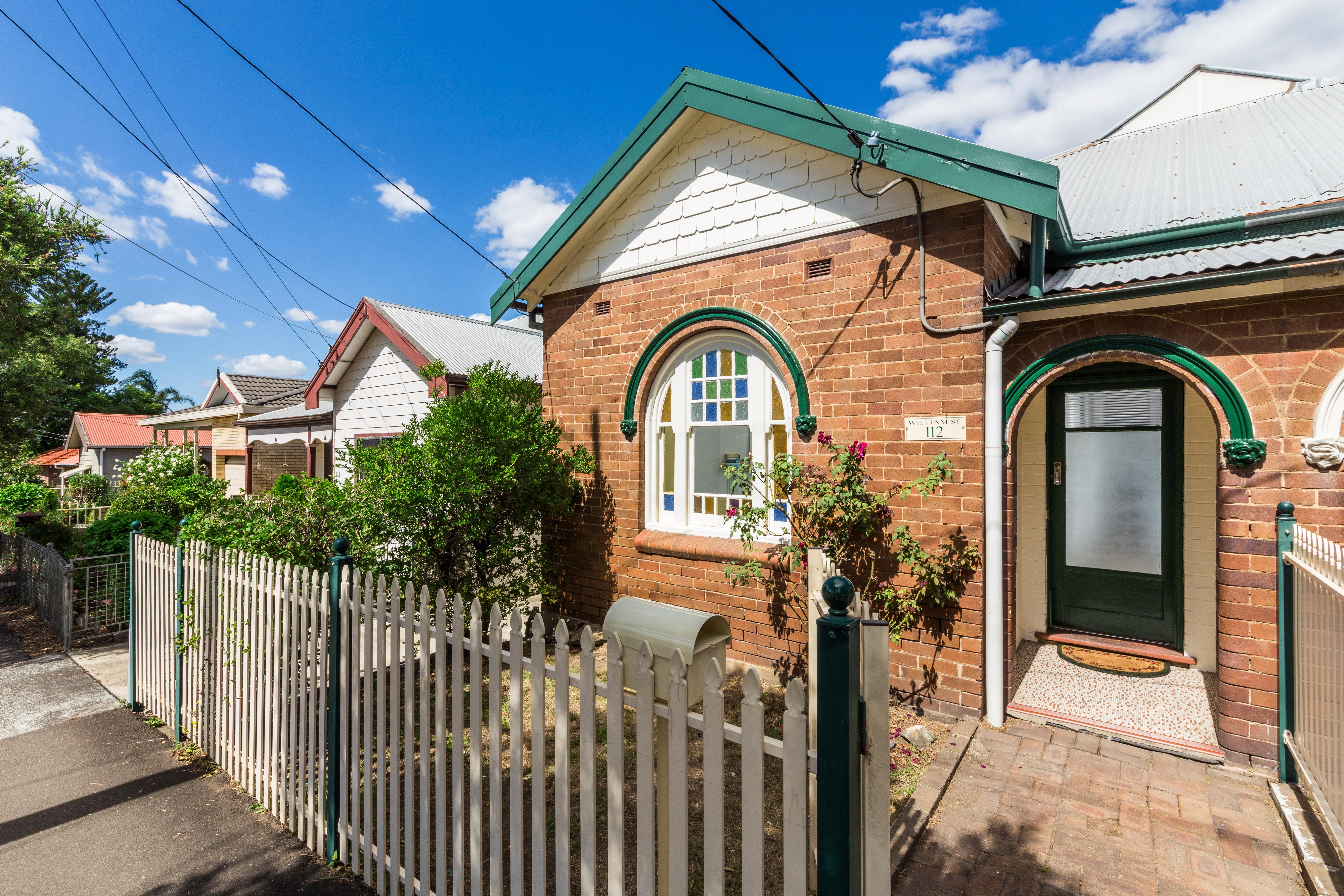 112 William Street, Granville NSW 2142