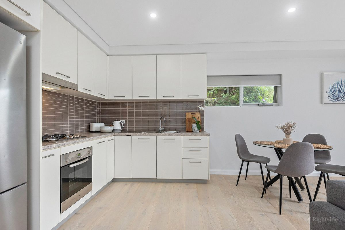 52A Burchmore Road Manly Vale 2093