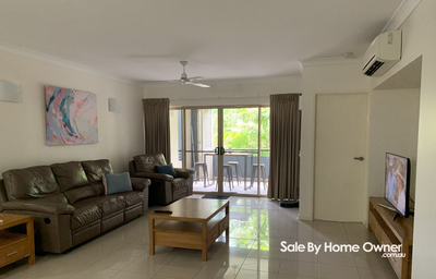 730/12 Gregory St, Pool Frontage Resort Style Living at Cairns