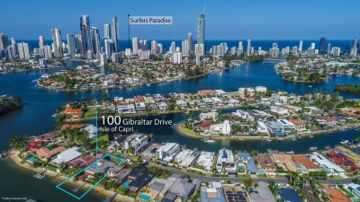 GIBRALTAR DRIVE OPPORTUNITY - Main River only 200m