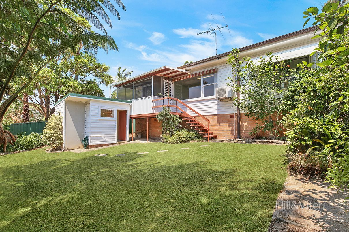 1389 Princes Highway, Heathcote NSW 2233