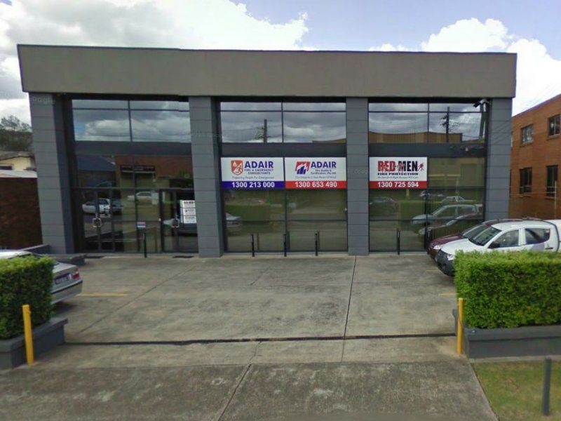 Warehouse Space | RYDALMERE