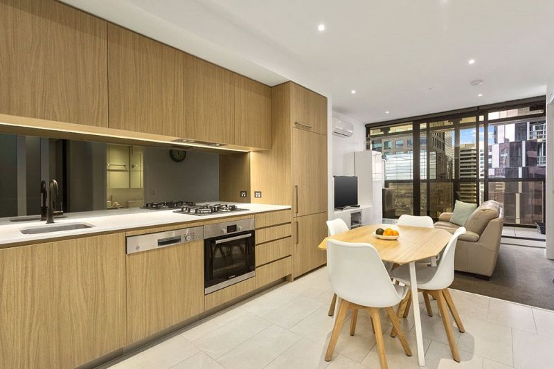Fultone Lane: Stunning and Spacious Two Bedroom Two Bathroom Apartment in the CBD!