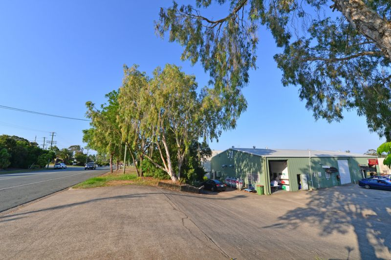 Very Affordable Industrial Unit