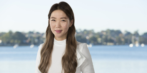 Hanna Kim Real Estate Agent