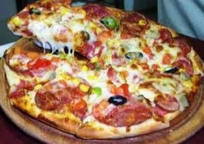 Pizza Takeaway in West/Central Victoria (Fully Managed!) - Ref: 13319