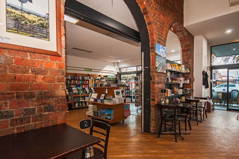 The Best Cafe In Bairnsdale. For Sale