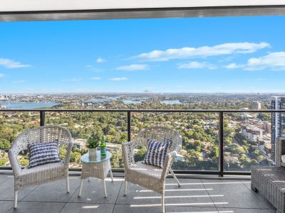 2606/486 Pacific Highway, St Leonards