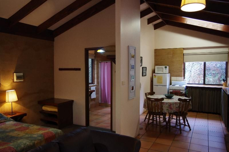 KARRIDALE COTTAGES OFFERING BOTH LIFESTYLE AND INCOME- ACCOMMODATION INDUSTRY