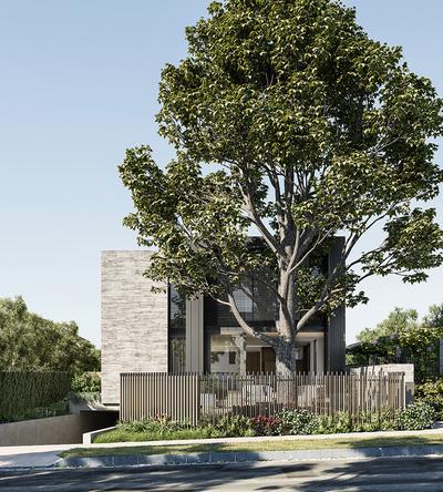 Town house - Est.Completion June 2022