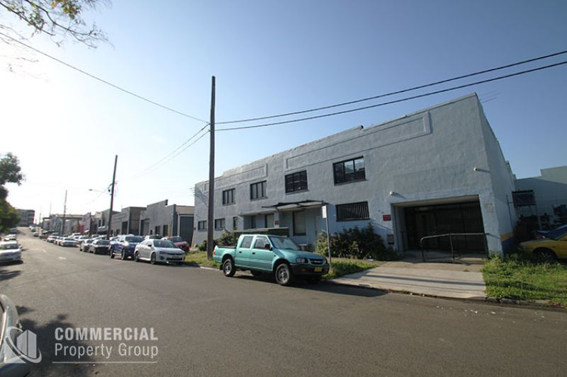 510m² Office/Warehouse on Production Avenue