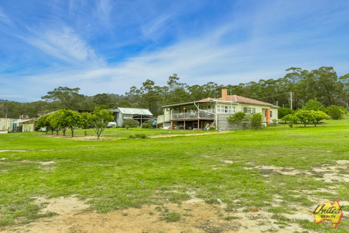 80 Michell Road Thirlmere 2572