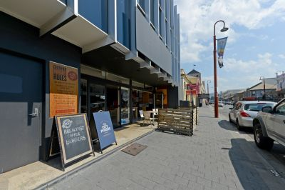 178 Collins Street, Hobart