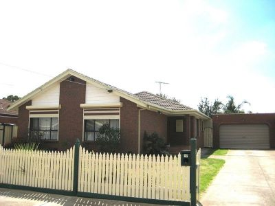 Brick Veneer Home Situated Close To All Amenities