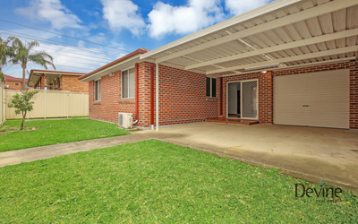 1/120 Green Valley Road, Green Valley