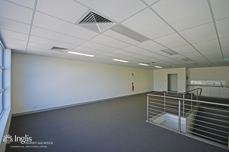 BRAND NEW HIGH QUALITY UNIT AVAILABLE FOR LEASE