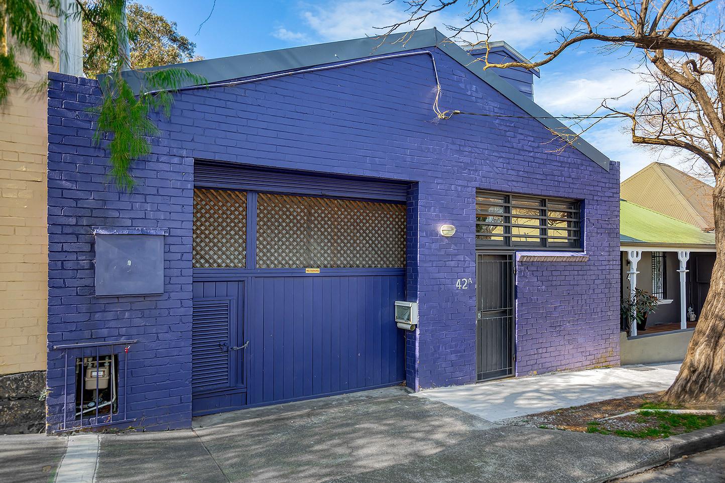 42A Denison Street, Rozelle