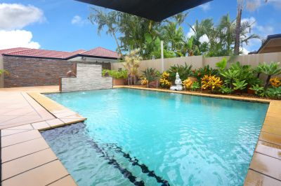 Immaculate Low Set Home on 730m2