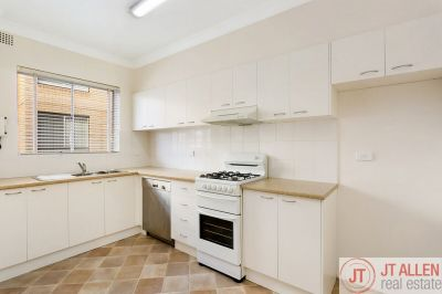 Newley Renovated And Perfectly Situated 2 - Bedroom Apartment (Private Inspections Available)