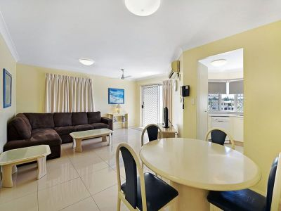 CENTRAL BROADBEACH LIVING