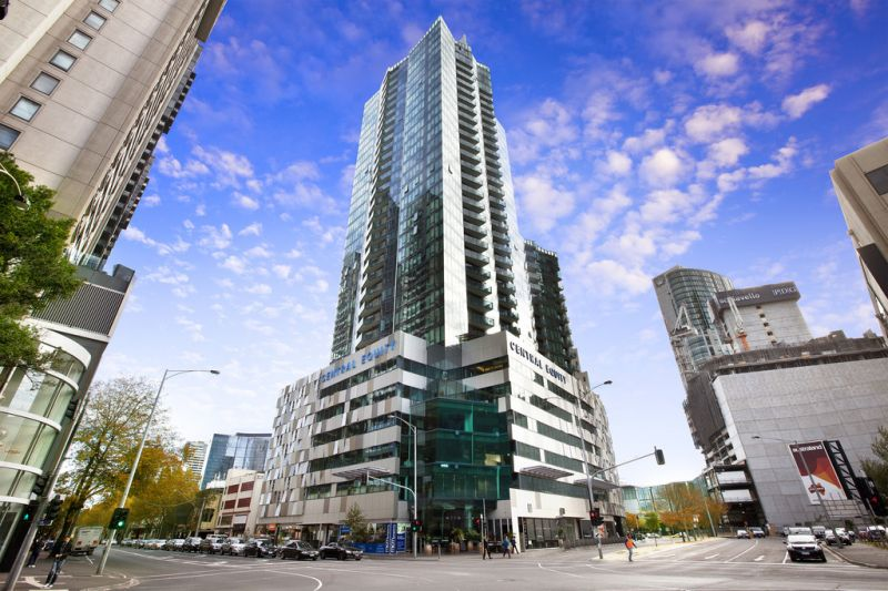 SouthbankONE: Spacious Unfurnished Apartment with Fantastic Views!