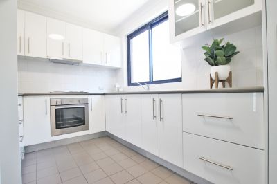 Tastefully Presented Two Bedroom Security Apartment