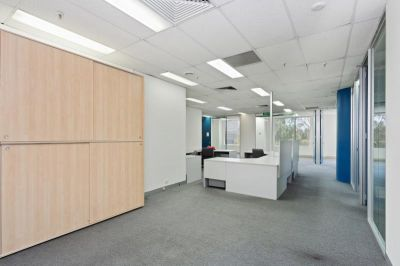 21 Victoria Street, Melbourne