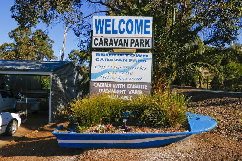 Bridgetown Caravan Park - HUGE PRICE REDUCTION