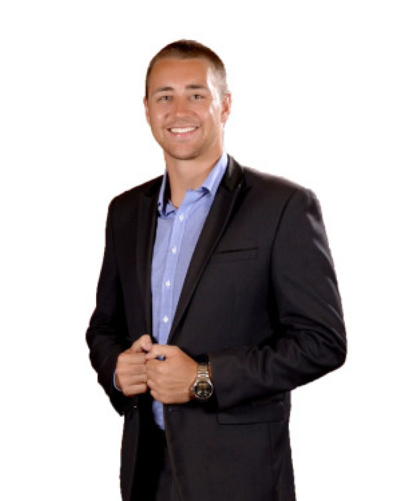 Jayson Edwards Real Estate Agent
