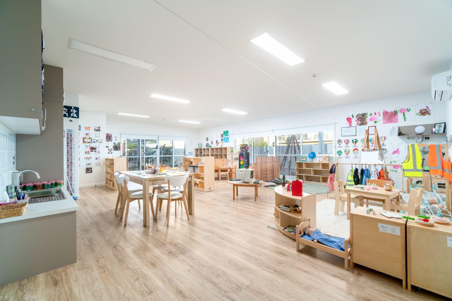 Hunter Valley Childcare Centre