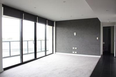 1 bedroom located on Yarra's Edge