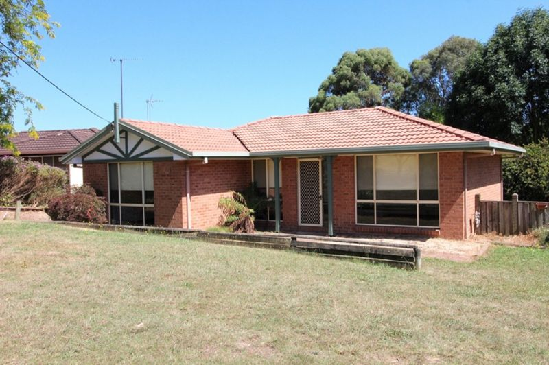 Neat and tidy house in Moss Vale!