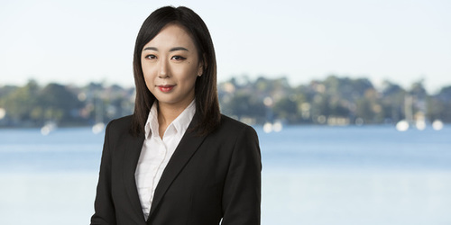 Jennie Cho Real Estate Agent