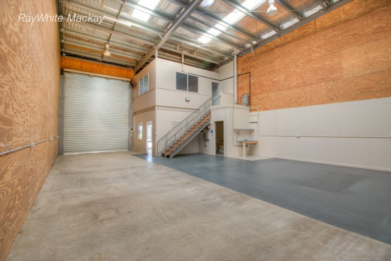 FOR LEASE - NORTHERN BEACHES INDUSTRIAL UNIT