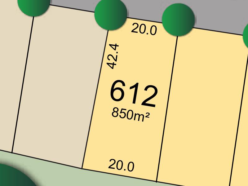 Paxton LOT 612 Proposed Road | Watagan Rise