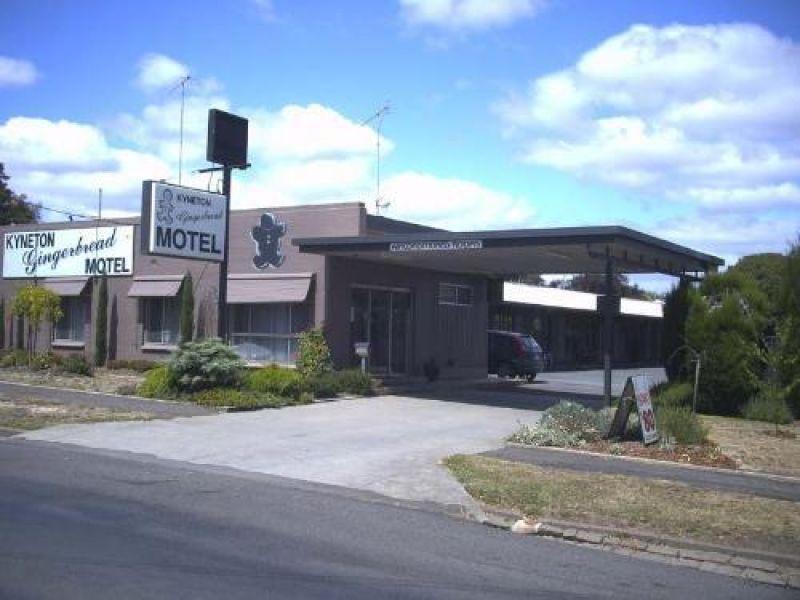 Kyneton Gingerbread Motel