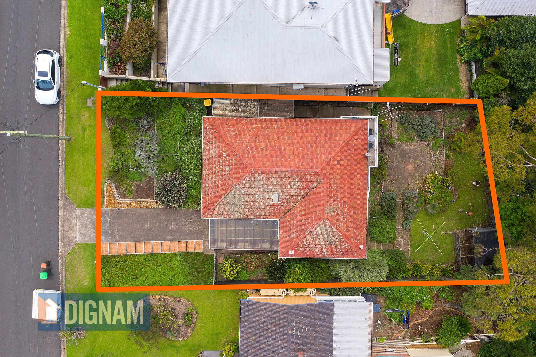 7 Gregory Street, Coniston NSW