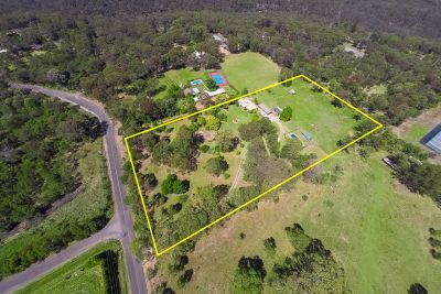 Unbelievable Opportunity on 5 Acres