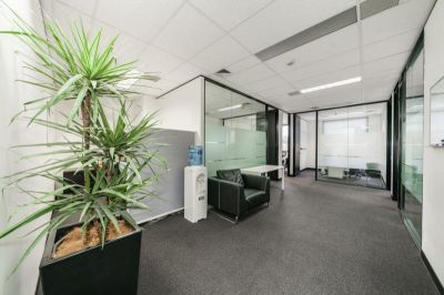 Boutique Office Tenancy In South Melbourne