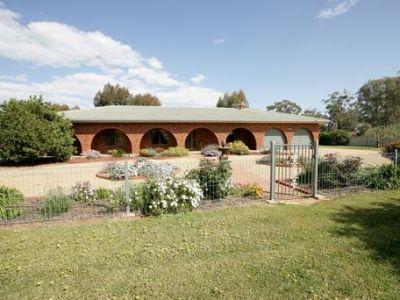 CURRAWARNA, NSW 2650