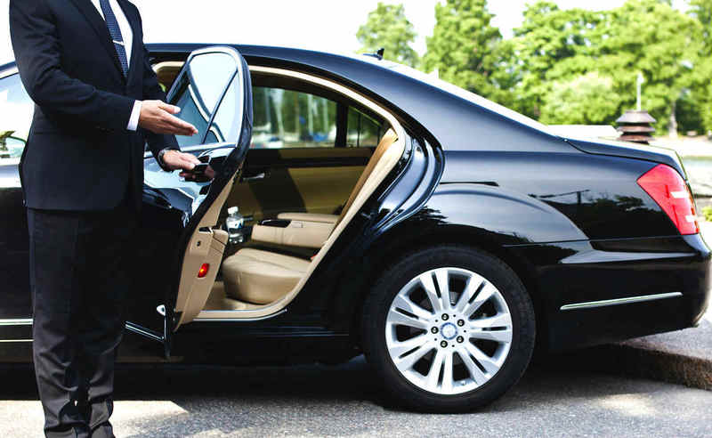 Transport, Taxi Service, Over $130K Net Profit Per Year