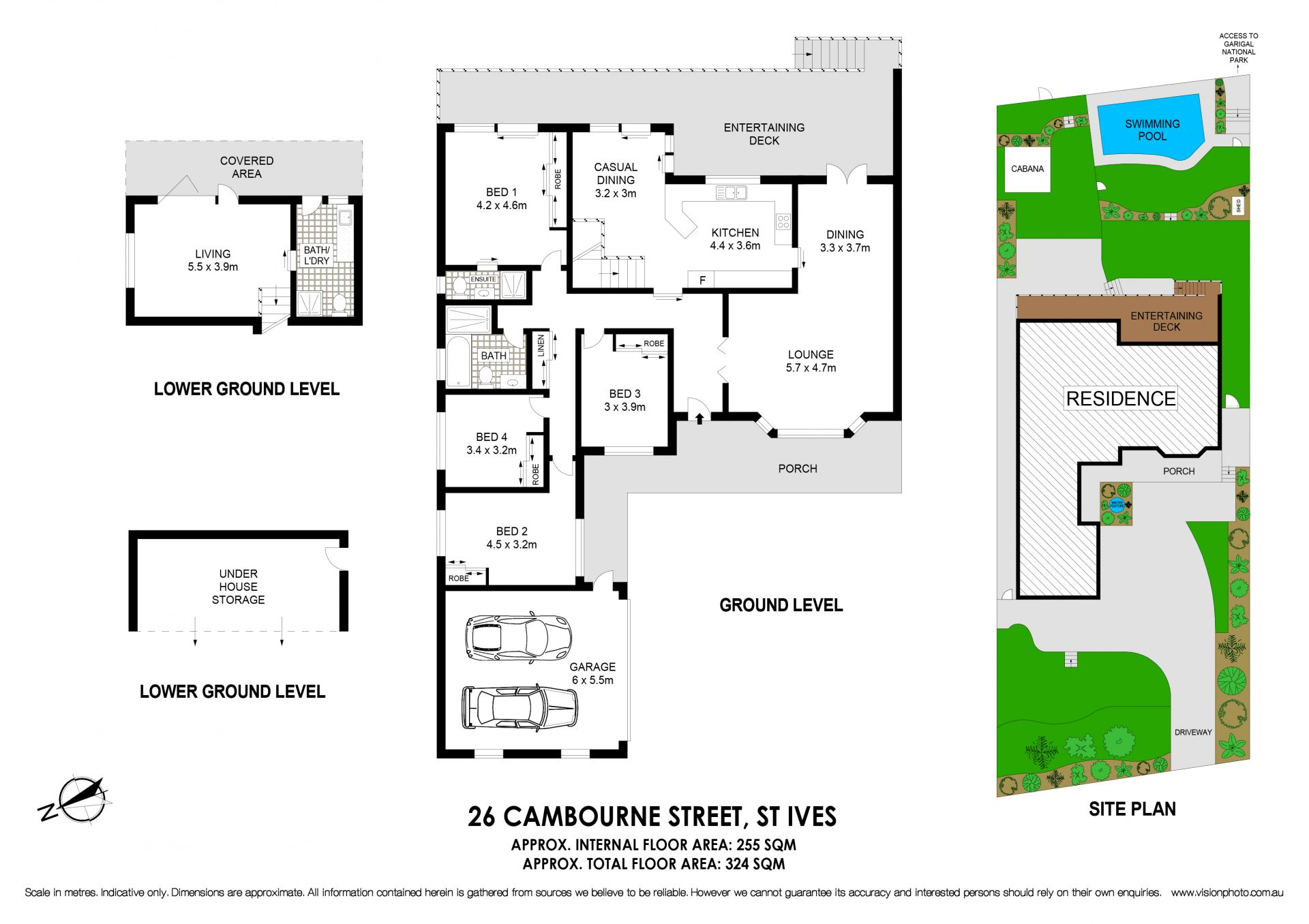 26 Cambourne Avenue St Ives 2075